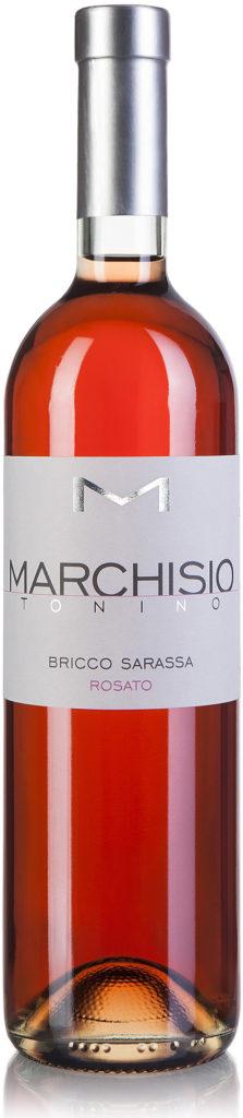 Bricco Sarassa Rosato